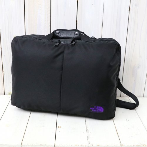『LIMONTA® Nylon 3Way Bag S』(Black)