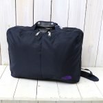 THE NORTH FACE PURPLE LABEL『LIMONTA® Nylon 3Way Bag S』(Navy)
