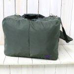 THE NORTH FACE PURPLE LABEL『LIMONTA® Nylon 3Way Bag』(Khaki)