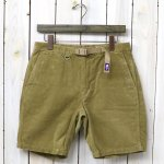 THE NORTH FACE PURPLE LABEL『Corduroy Shorts』(Beige)