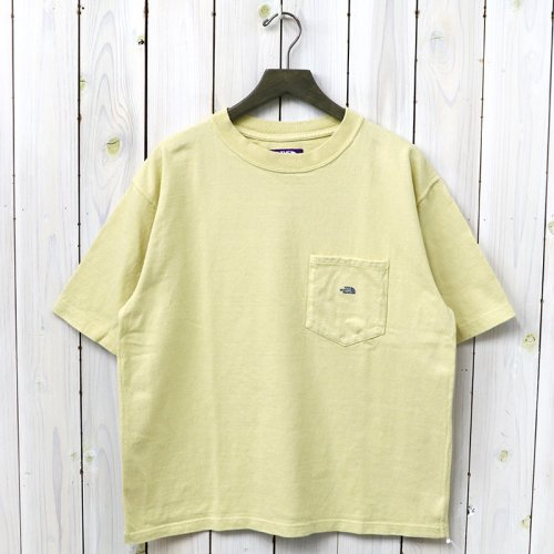 『8oz H/S Big Tee』(Cream)