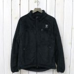 SOUTH2 WEST8『Boulder Jacket-Polartec/Poly Velour Solid』