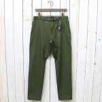 THE NORTH FACE PURPLE LABEL『Double Face Chino Tapered Pants』(Khaki)