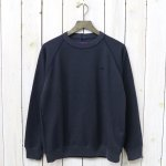 THE NORTH FACE PURPLE LABEL『Mountain Crew Neck Sweat』(Navy)