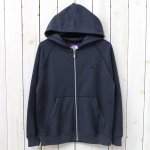 THE NORTH FACE PURPLE LABEL『Mountain Sweat Parka』(Navy)