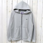 THE NORTH FACE PURPLE LABEL『Mountain Sweat Parka』(Mix Gray)