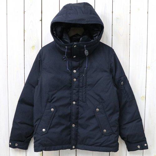 『65/35 Mountain Short Down Jacket』(Dark Navy)