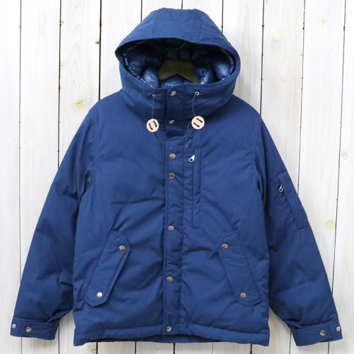 『65/35 Mountain Short Down Jacket』(Teal Blue)