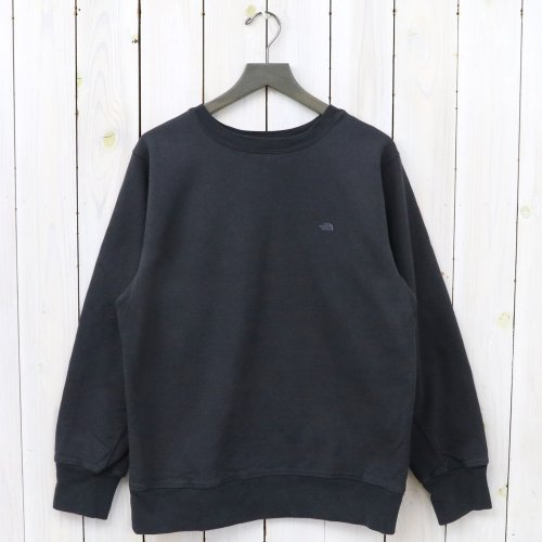 『10oz Mountain Crew Neck Sweat』(Slate Gray)