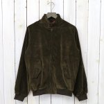 Kaptain Sunshine『BARACUTA G-9』(Chocolate Brown)