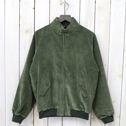 『BARACUTA G-9』(Field Green)