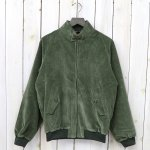 Kaptain Sunshine『BARACUTA G-9』(Field Green)