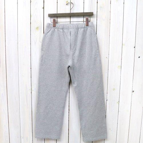 『10oz Mountain Sweat Pants』(Mix Gray)