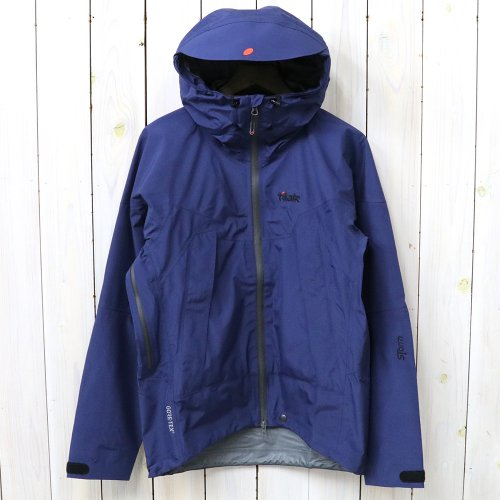【SALE特価30%off】Tilak『STORM JACKET』(Medieval Blue)