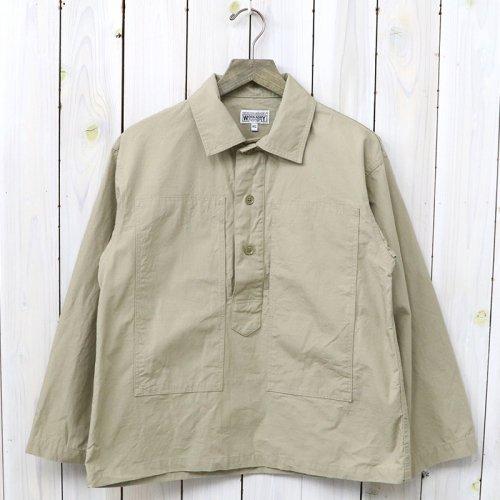 『Army Shirt-Ripstop』(Khaki)