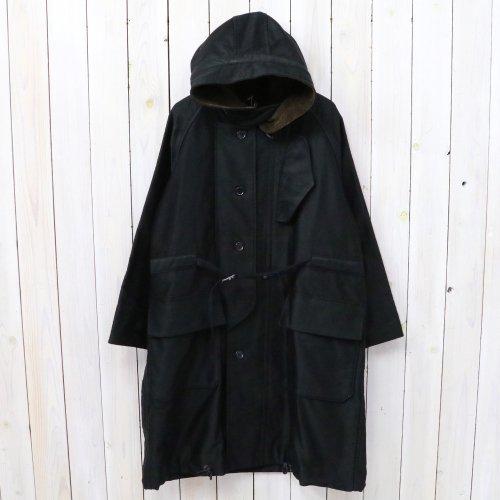 Kaptain Sunshine『Cold Weather Coat』...