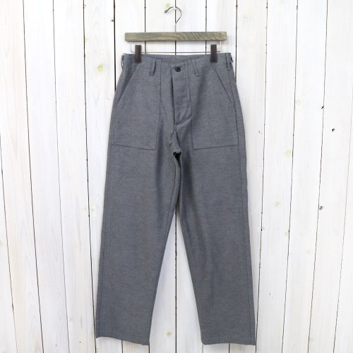 『US ARMY FATIGUE』(GRAY)