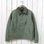 ENGINEERED GARMENTS『NA2 Jacket-Cotton Double Cloth』(Olive)