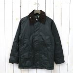 Barbour『BEDALE WAX JACKET』(SAGE)
