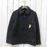 BROWN'S BEACH JACKET『COVERALL 1ST』(BLACK)