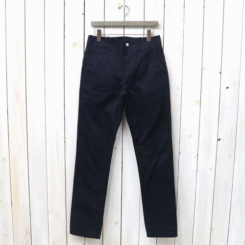 『SPRAYER PANTS(VENTILE WEST POINT)』(NAVY)