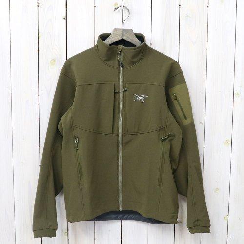 『Gamma MX Jacket』(Dark Moss)