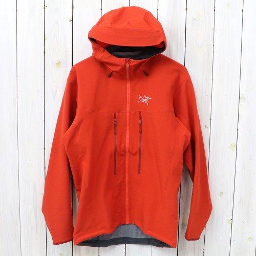 『Acto FL Jacket』(Cardinal)