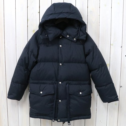 『Expedition Down Parka』(Navy)