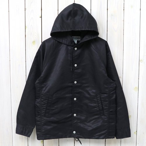『GARDENER BUD BREAKER(NYLON TWILL)』(BLACK)