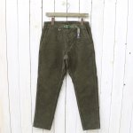 THE NORTH FACE PURPLE LABEL『Corduroy Tapered Pants』(Brown)