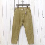 THE NORTH FACE PURPLE LABEL『Corduroy Tapered Pants』(Beige)