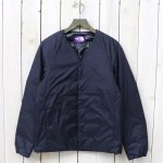 THE NORTH FACE PURPLE LABEL『Down Cardigan』(Navy)