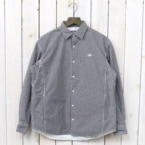 『Insulated Mountain Shirt』(White)