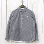 THE NORTH FACE PURPLE LABEL『Insulated Mountain Shirt』(White)