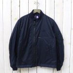 THE NORTH FACE PURPLE LABEL『Insulated Field Jacket』(Navy)