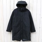 THE NORTH FACE PURPLE LABEL『Insulated Mountain Coat』(Black)