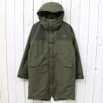 THE NORTH FACE PURPLE LABEL『Insulated Mountain Coat』(Khaki)