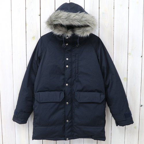 『65/35 Long Serow』(Dark Navy)