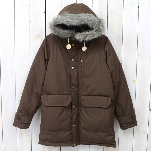 『65/35 Long Serow』(Brown)
