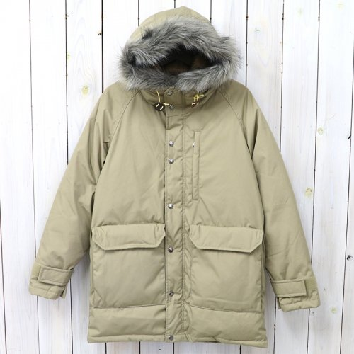 『65/35 Long Serow』(Vintage Beige)