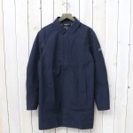 ARC'TERYX『Keppel Trench Coat』(Kingfisher)