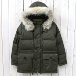 WOOLRICH『ALASKAN PARKA WOCPS2621』(MILITARY OLIVE)