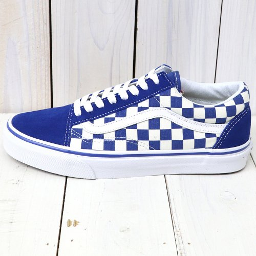 VANS『OLD SKOOL』((PRIMARY CHECK)TRUE...