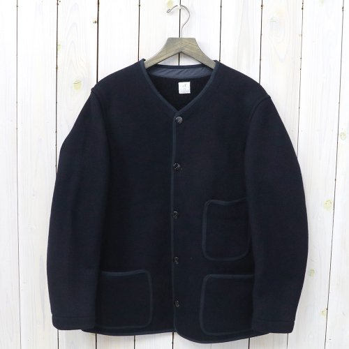 『BB CARDIGAN』(Navy)