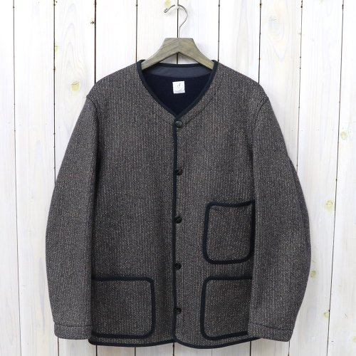 『BB CARDIGAN』(Salt & Papper)