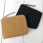 hobo『Cow Suede Card Case』