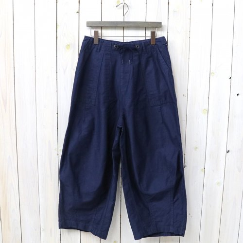 『H.D. Pant-Fatigue』(Navy)