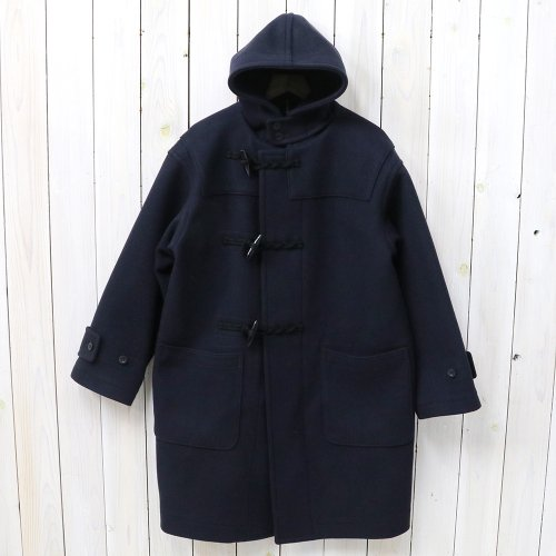 『Duffle Coat』(Navy)