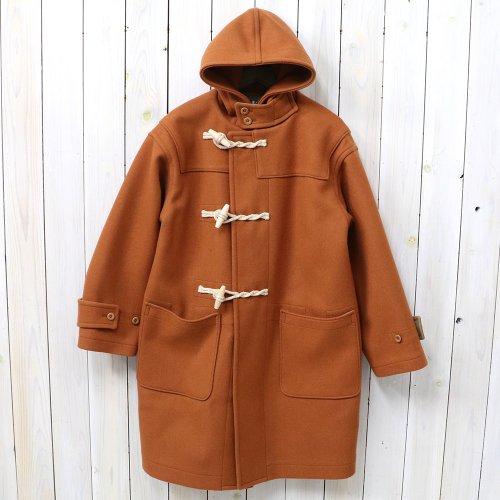 『Duffle Coat』(Walnut)