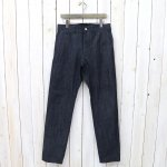 SASSAFRAS『GREEN THUMB PANTS(14oz DENIM)』(INDIGO)